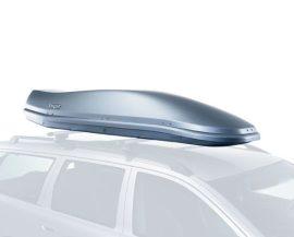 THULE Vision 850 tetőbox, aluminium, 675