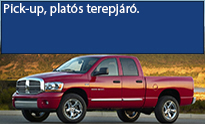 Pick-up Pickup Platós Furgon