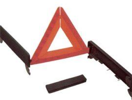 CAM Archimede elakadásjelző háromszög