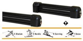 CAM Hielo 3 síléctartó, snowboard tartó