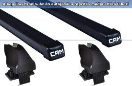 Cam Totus univerzális tetőcsomagtartó 40072+2850